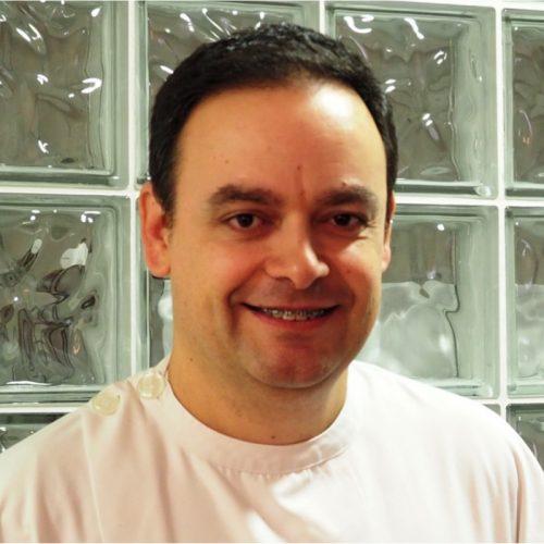 Dr. Nuno Cordas